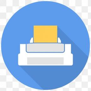 Printer Icon | Free Flat Multimedia Iconset | DesignBolts - Social Media Ingroup Associates LinkedIn YouTube PNG