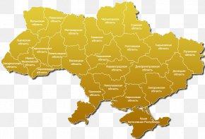 Map - Western Ukraine Ukrainian Soviet Socialist Republic 2014 Russian Military Intervention In Ukraine Ukrainian Independence Referendum, 1991 History PNG