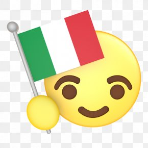 Italy Flag - Emoji Flag Of Italy Flag Of Spain Flag Of Germany PNG