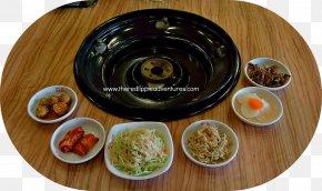 Korean Restaurant - Korean Cuisine Chinese Cuisine Restaurant Food Dish PNG