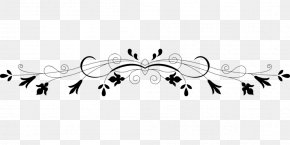 Flower - Borders And Frames Decorative Corners Floral Design Clip Art PNG