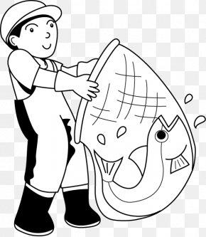 Net Cliparts - Fishing Net Fisherman Clip Art PNG