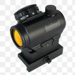 Scope - Red Dot Sight Bushnell Corporation Telescopic Sight Optics PNG