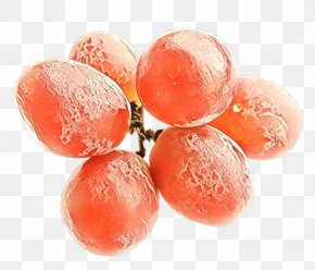 Plant Fruit - Grape Cartoon PNG