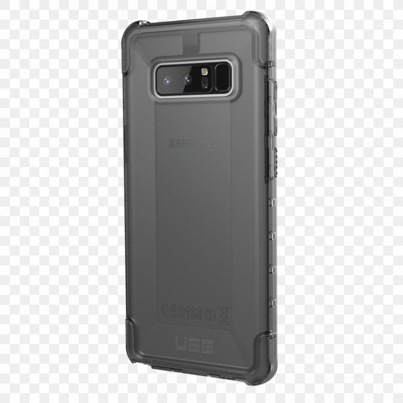 UAG Plasma Samsung Galaxy Note 8 Protective Case Samsung Galaxy S8 Plyo Series Galaxy Note 8 Case UAG Plyo Case, PNG, 900x900px, Samsung Galaxy Note 8, Case, Clamshell Design, Communication Device, Electronic Device Download Free