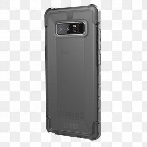 Note 8 - UAG Plasma Samsung Galaxy Note 8 Protective Case Samsung Galaxy S8 Plyo Series Galaxy Note 8 Case UAG Plyo Case PNG