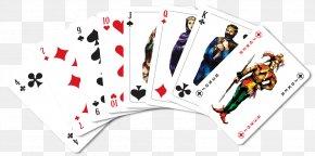 Pvc Card - Contract Bridge Duplicate Bridge Card Game Playing Card Paper PNG