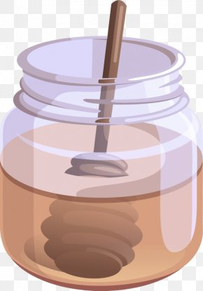 Crock Cookware And Bakeware - Lid Clip Art Beige Cookware And Bakeware Crock PNG