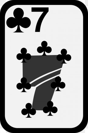 Playing Cards - Playing Card Clip Art PNG