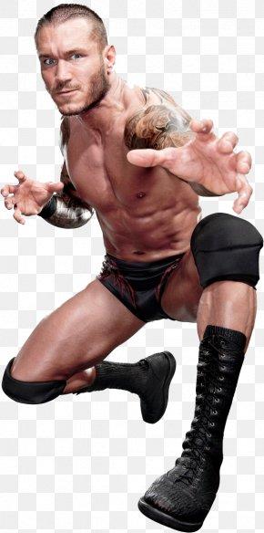 Randy Orton - Randy Orton Clip Art PNG