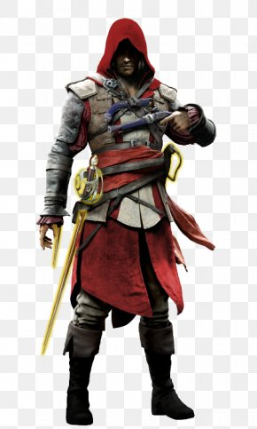Assassin's Creed IV: Black Flag Assassin's Creed III Ezio Auditore Assassin's Creed Unity PNG