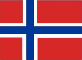 Norwegian Cliparts - Union Between Sweden And Norway Flag Of Norway Clip Art PNG