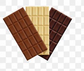 Chocolate Dessert - Chocolate Bar Hot Chocolate White Chocolate Cream PNG