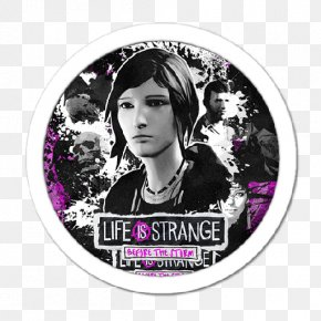 Life Is Strange - Life Is Strange: Before The Storm Life Is Strange 2 The Awesome Adventures Of Captain Spirit Art PNG