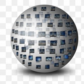 Free TV Show Creative Circular Pattern To Pull The Material - Television Show PNG