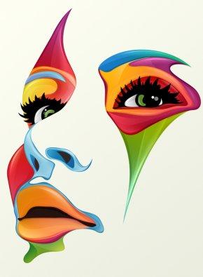 Dance Illustrations - Art Graphic Design Vexel PNG