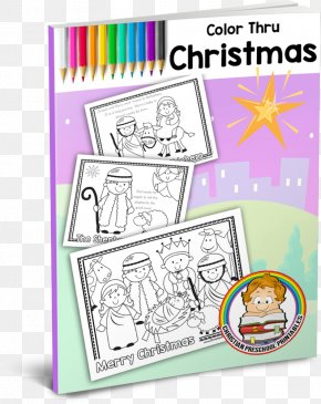 Book - Coloring Book Paper Bible Child PNG