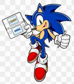 Sonic - Sonic Rush Adventure Sonic Adventure Sonic Colors Sonic The Hedgehog PNG