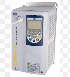 Variable Speed Drive - Variable Frequency & Adjustable Speed Drives Adjustable-speed Drive WEG Industries Energy Electronics PNG