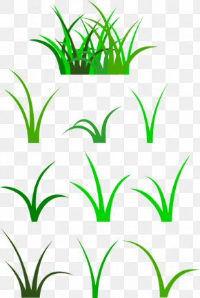 Free Grass Cliparts - Blade Free Content Clip Art PNG
