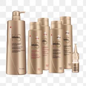 Hair Care - Hair Care Keratin Frizz Shampoo PNG