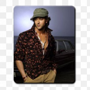Actor - Hrithik Roshan Aasha Actor Bollywood PNG