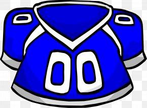 Sport Jersey Cliparts - T-shirt NFL Seattle Seahawks Jersey Clip Art PNG