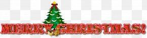 Christmas Tree - Christmas Tree Royal Christmas Message Gift Santa Claus PNG