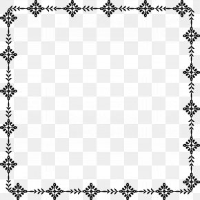 The Lower Right Corner Decoration - LINE Blog Clip Art PNG