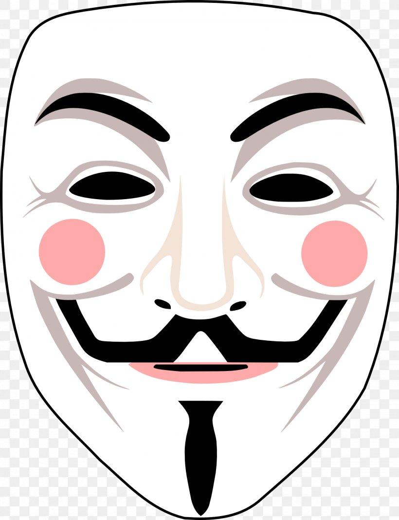 Gunpowder Plot Guy Fawkes Mask Anonymous V For Vendetta Png