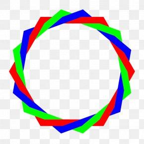 Octo Cliparts - RGB Color Model Clip Art PNG