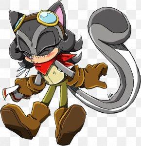 Sugar Glider - Shadow The Hedgehog Sugar Glider Fan Art Dragon PNG