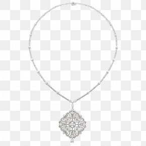 Pearl Necklace - Locket Necklace Jewellery Diamond Silver PNG