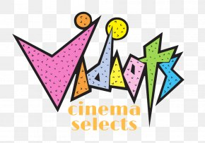 Cinema Logo - Vidiots Documentary Film Cinema Film Producer PNG