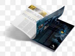 Magazine - Magazine Printing Publishing Advertising PNG