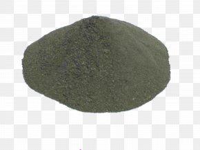 Black Pepper Powder - Material PNG