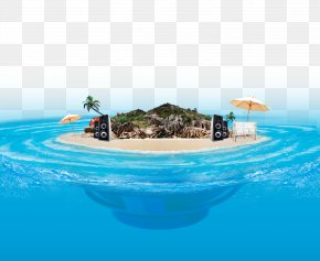 Sea Island - Resource Icon PNG