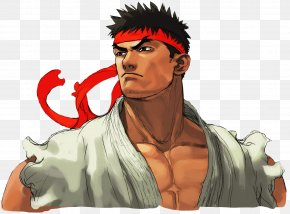 Street Fighter - Street Fighter III: 3rd Strike Street Fighter Alpha 3 Ryu PNG
