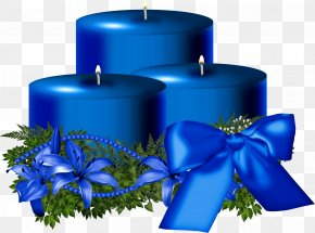 Candle Image - Candle Christmas Clip Art PNG