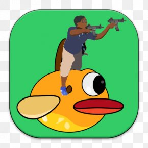 Flappy Bird PUBG MOBILE Android Flappy Duck SurviveAndroid - Flappy Yeet PNG