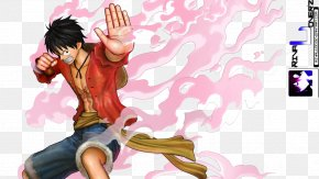 One Piece - Monkey D. Luffy One Piece: Pirate Warriors 3 Roronoa Zoro PNG