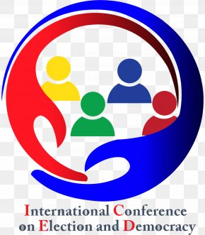 Academic Conference - Brand Human Behavior Line Logo Clip Art PNG