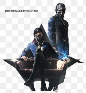 Dishonoured - Dishonored 2 Corvo Attano Desktop Wallpaper Video Game PNG