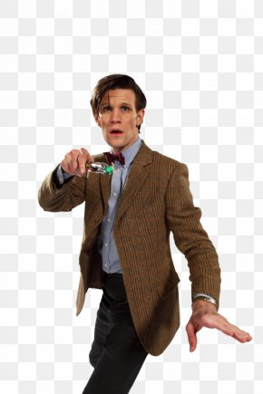 Doctor - Eleventh Doctor Rory Williams Amy Pond Doctor Who PNG