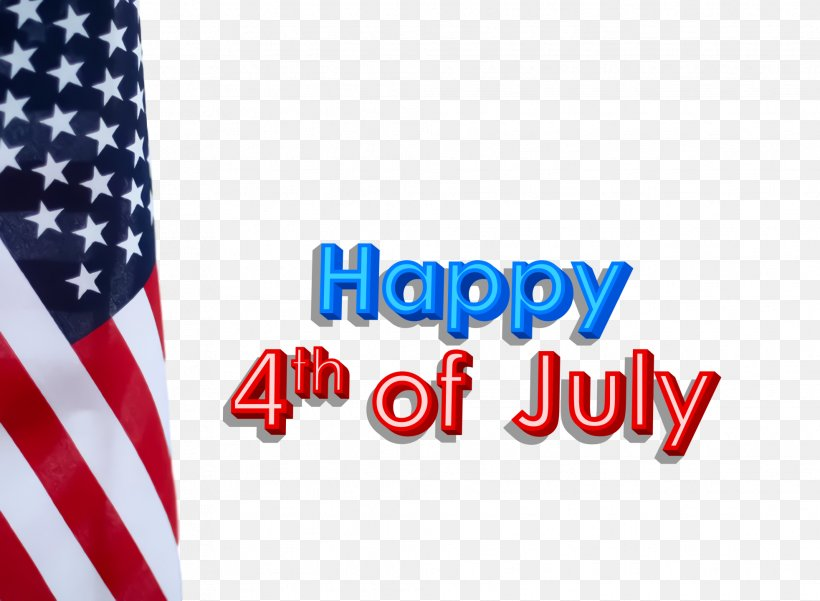 Happy Independence Day Text, PNG, 1964x1440px, 4th Of July, American Independence Day, Day Of Independence, Flag, Flag Day Usa Download Free