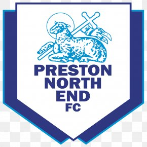 Football - Preston North End F.C. Logo EFL Championship Deepdale Football PNG