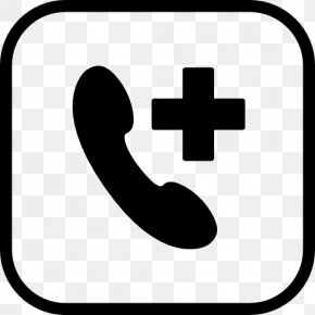 Telephone Icon Black - Telephone Call Mobile Phones Telephone Network PNG