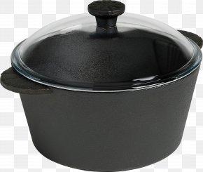Cooking Pan Image - Cast Iron Stock Pot Dutch Oven Tableware Frying Pan PNG