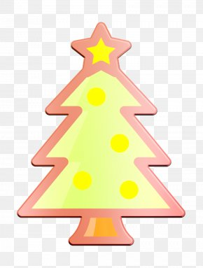 Interior Design Christmas Decoration - Christmas Icon Ornament Icon Pine Icon PNG
