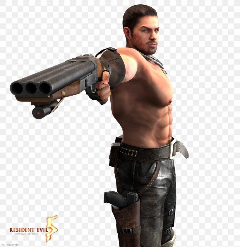 Resident Evil 5 Resident Evil 6 Chris Redfield Albert Wesker